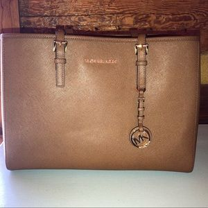 Large Michael Kors purse